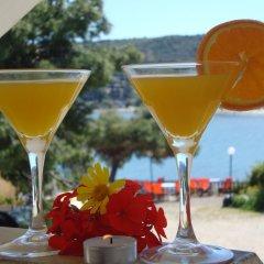 Отель Rachel Hotel Греция, Эгина - 1 отзыв об отеле, цены и фото номеров - забронировать отель Rachel Hotel онлайн гостиничный бар
