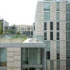 Отель Global Luxury Suites at Chinatown США, Вашингтон - отзывы, цены и фото номеров - забронировать отель Global Luxury Suites at Chinatown онлайн балкон