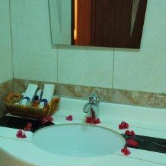 Al Qidra Hotel & Suites Aqaba сауна