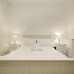 Апартаменты Covent Garden Private Apartments Лондон комната для гостей фото 4