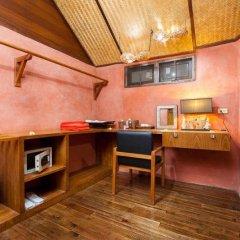 Отель Koh Tao Cabana Resort удобства в номере фото 2