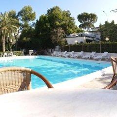 Hotel Alessandra Нумана бассейн фото 2
