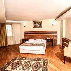 Hotel Yiltok Аванос комната для гостей фото 4