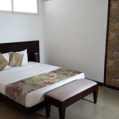 Отель Boutique Colombo комната для гостей фото 3