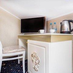 Гостиница Неаполь удобства в номере фото 2