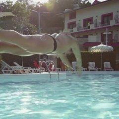 Отель Levante Италия, Фоссачезия - отзывы, цены и фото номеров - забронировать отель Levante онлайн бассейн фото 3