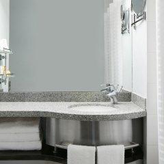 Отель Manhattan Centre Hotel США, Нью-Йорк - отзывы, цены и фото номеров - забронировать отель Manhattan Centre Hotel онлайн ванная