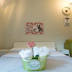 Отель Bed&BikeRome Rooms комната для гостей фото 2