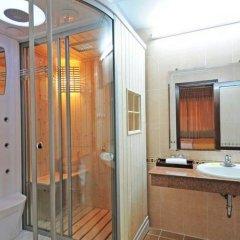 Отель Duy Tan Hotel Вьетнам, Хюэ - отзывы, цены и фото номеров - забронировать отель Duy Tan Hotel онлайн ванная