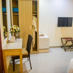 Отель Point Inn комната для гостей фото 4