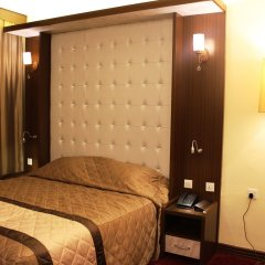 Al Khaleej Grand Hotel комната для гостей фото 4