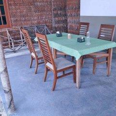 Отель Fanhaa Maldives Мальдивы, Ханимаду - отзывы, цены и фото номеров - забронировать отель Fanhaa Maldives онлайн балкон