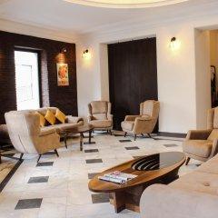 Отель Дипломат интерьер отеля фото 2