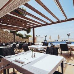 Отель Europe Playa Marina питание