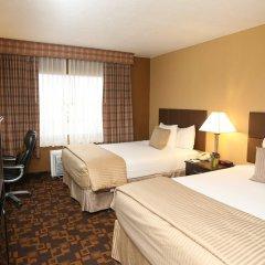 Отель Quality Inn & Suites Denver Stapleton фото 15