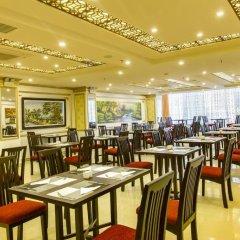 Paris Nha Trang Hotel питание