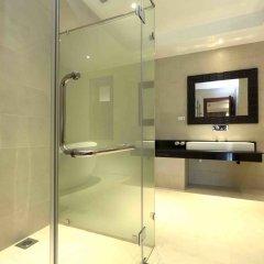 Отель Amaya Signature ванная