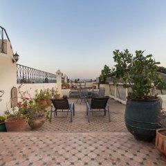 Отель Dar Al Andalous Марокко, Фес - отзывы, цены и фото номеров - забронировать отель Dar Al Andalous онлайн фото 16