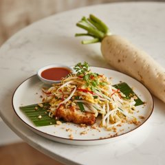 Отель Sindhorn Midtown Бангкок питание