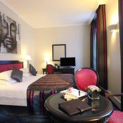 Отель Royal Saint Honore комната для гостей фото 2