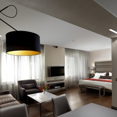 Отель Holiday Suites Афины комната для гостей фото 2