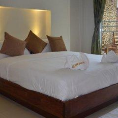 Отель Mountain Reef Beach Resort комната для гостей фото 4