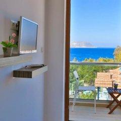 Antiphellos Pansiyon Турция, Каш - отзывы, цены и фото номеров - забронировать отель Antiphellos Pansiyon онлайн комната для гостей фото 2