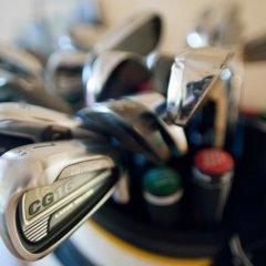 Отель Solei Golf Польша, Познань - отзывы, цены и фото номеров - забронировать отель Solei Golf онлайн фитнесс-зал