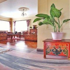 Отель Karma Suites Непал, Катманду - отзывы, цены и фото номеров - забронировать отель Karma Suites онлайн интерьер отеля