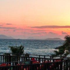 Ayvan beach hotel bodrum фото 5