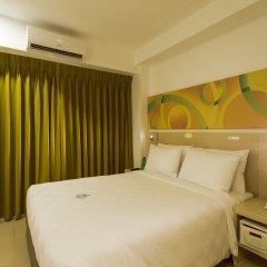 Отель Go Hotels Manila Airport Road комната для гостей фото 5