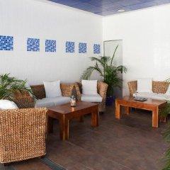 Отель Ibersol Spa Aqquaria фото 6