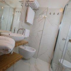 Wellness & Family Hotel Veronza Карано ванная фото 2