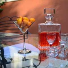 Siorra Vittoria Boutique Hotel гостиничный бар