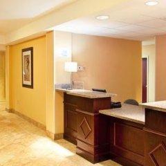 Отель Holiday Inn Express & Suites Niagara Falls США, Ниагара-Фолс - отзывы, цены и фото номеров - забронировать отель Holiday Inn Express & Suites Niagara Falls онлайн спа фото 2
