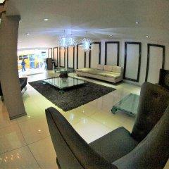 Отель Vista Hermosa Мексика, Гвадалахара - отзывы, цены и фото номеров - забронировать отель Vista Hermosa онлайн интерьер отеля фото 3