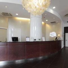 Отель Holiday Inn Genoa City Генуя интерьер отеля фото 2