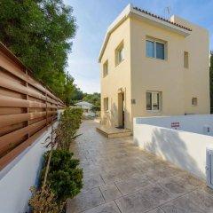 Отель Villa Zacharia Кипр, Протарас - отзывы, цены и фото номеров - забронировать отель Villa Zacharia онлайн