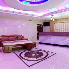 Отель Guangzhou Yuting Hotel Китай, Гуанчжоу - отзывы, цены и фото номеров - забронировать отель Guangzhou Yuting Hotel онлайн спа