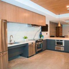 Отель Upscale Apartment in Downtown LA США, Лос-Анджелес - отзывы, цены и фото номеров - забронировать отель Upscale Apartment in Downtown LA онлайн в номере фото 2