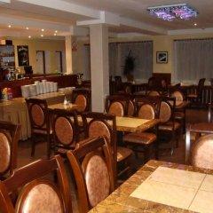 Hotel Penzion Praga гостиничный бар