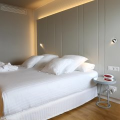Отель Occidental Atenea Mar - Adults Only комната для гостей фото 6