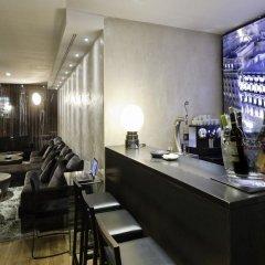Отель Zenit Abeba Madrid гостиничный бар