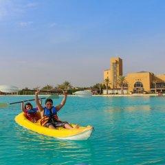 Отель Lagoon Hotel & Resort Иордания, Солт - отзывы, цены и фото номеров - забронировать отель Lagoon Hotel & Resort онлайн приотельная территория фото 2