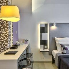 Hotel Valentina Сан Джулианс удобства в номере фото 2