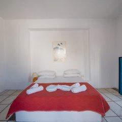 Отель Santorini Reflexions Volcano комната для гостей