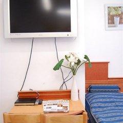 Отель Free Zone-Hostel Praha Чехия, Прага - отзывы, цены и фото номеров - забронировать отель Free Zone-Hostel Praha онлайн удобства в номере фото 2
