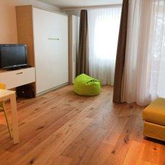 Отель Parkareal (Utoring) Швейцария, Давос - отзывы, цены и фото номеров - забронировать отель Parkareal (Utoring) онлайн комната для гостей фото 3