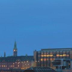 Отель Wakeup Copenhagen - Carsten Niebuhrs Gade фото 8