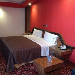 Отель Motel Cartagena Мексика, Густаво А. Мадеро - отзывы, цены и фото номеров - забронировать отель Motel Cartagena онлайн фото 6